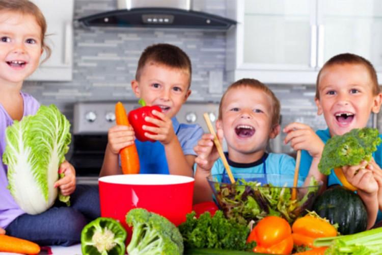 Šta ponuditi djetetu da jede