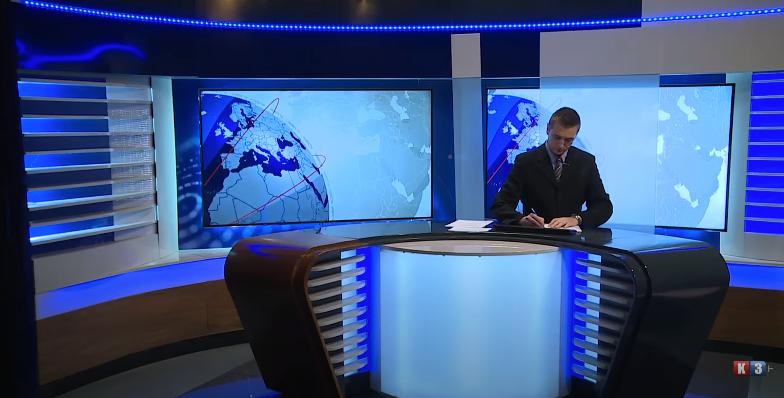 NOVOSTI TV K3 – 15.06.2021.