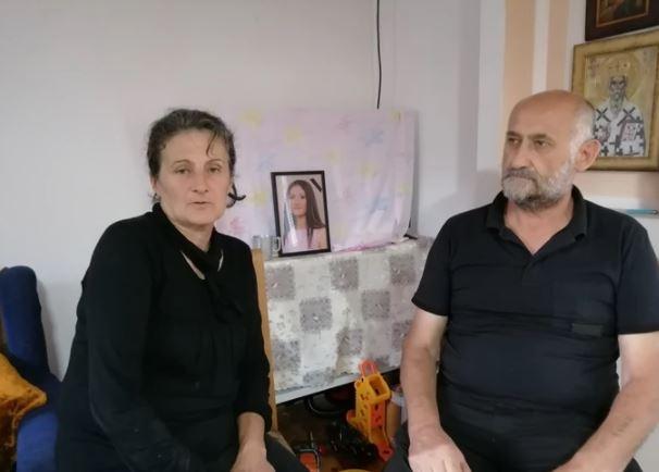 """""""Nijednoj ženi ne bi smjelo ovo da se desi"""" Potresna ispovijest roditelja Ane (34) koju je dvije godine maltretirao, a potom ubio bivši policajac"""