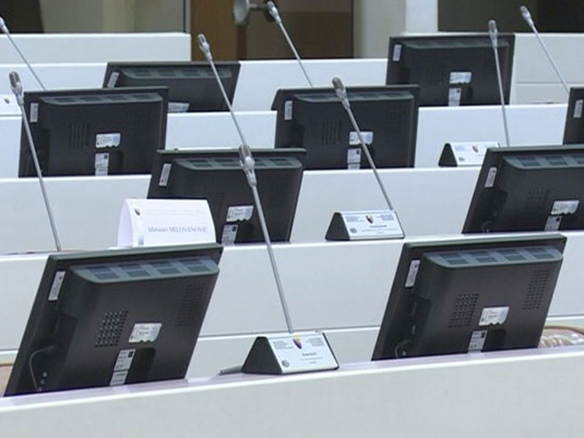 Blokada institucija na djelu: Otkazana sjednica Predstavničkog doma PS BIH (VIDEO)