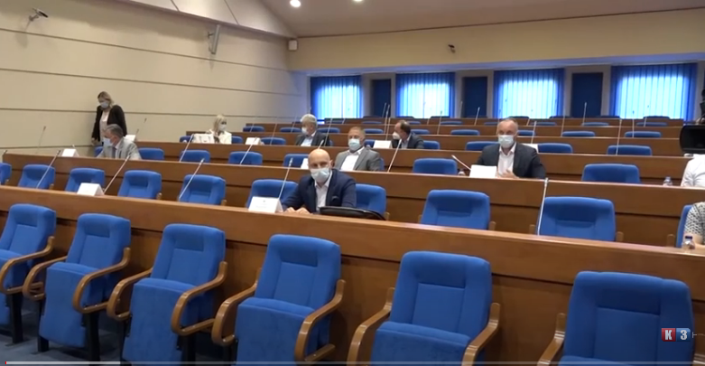 Kolegijum NSRS: Posebna sjednica u petak (VIDEO)