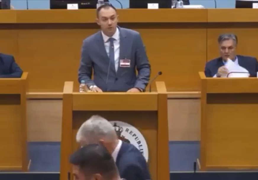 Lukić i braća Milanović nakon ispitanja u MUP-u RS predati Tužilaštvu