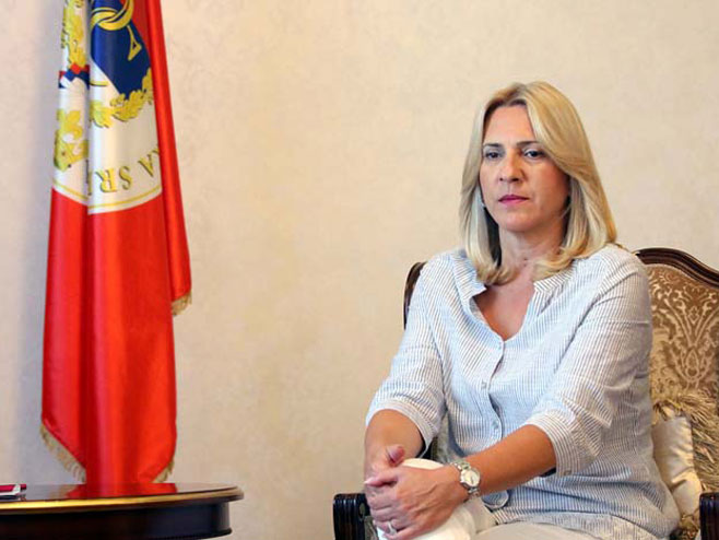 Cvijanović; Zabrinjava što se ne sluša glas Udruženja iz RS(VIDEO)
