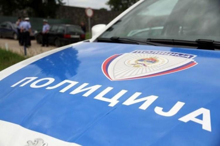 Policija traga za napadačem koji je pretukao muškarca u Banjaluci
