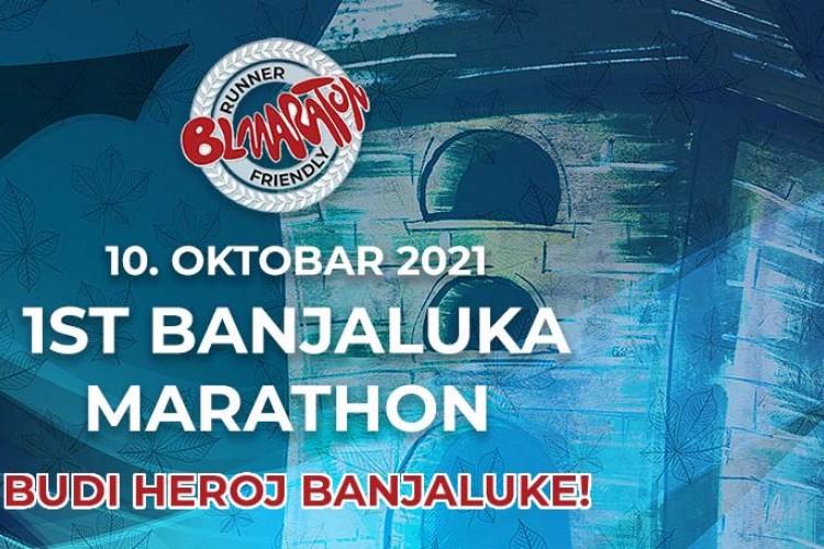 "Prvi ""Banjaluka maraton 42,2K"""
