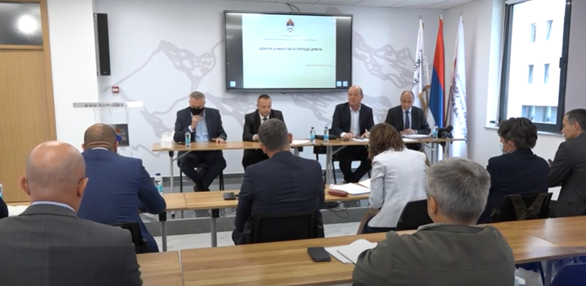 Sastanak o problemima u snabdijevanju drvoprerađivača(VIDEO)