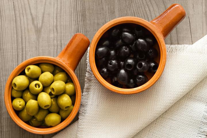 Pet stvari koje niste znali o maslinama