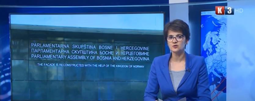 NOVOSTI TV K3 – 20.09.2021.