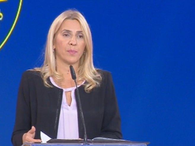 Cvijanović: Posljednja linija odbrane legitimnih srpskih interesa