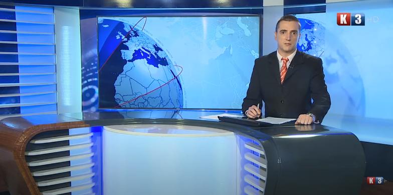NOVOSTI TV K3 – 22.10.2021.