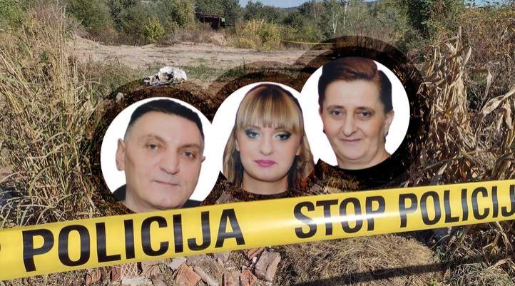 Pritvor do 30 dana za osumnjičene u vezi ubistva porodice Đokić