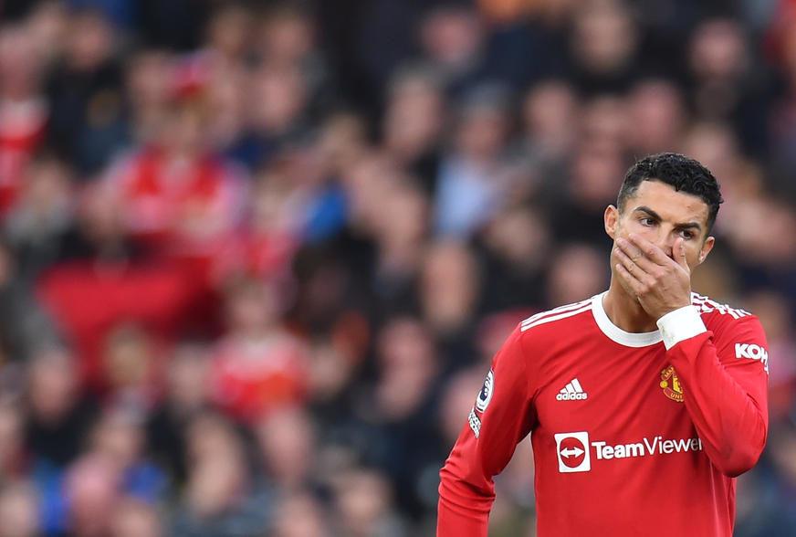 Bijesni Ronaldo: Nesportski potez, pa izvinjenje navijačima (VIDEO)